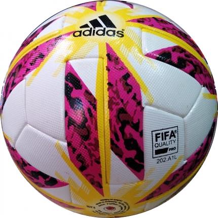 Футбольный мяч Adidas Argetum 2018, фото 2