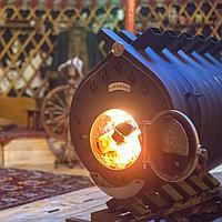 Воздухогрейная печь Сибирь БВ-720, фото 1