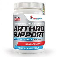 Arthro Support, 90 капс по 500 мг, West Pharm