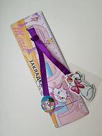 Закладка-лента Кошечка, фото 1