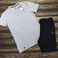 Двойка футболка с шортой, фото 1
