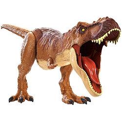 Мир Юрского Периода - Колоссальный Тираннозавр Рекс