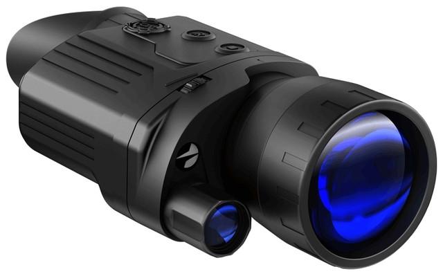 Цифровой прибор ночного видения Pulsar Recon 870