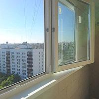 Металлопластиковые окна ROSSI