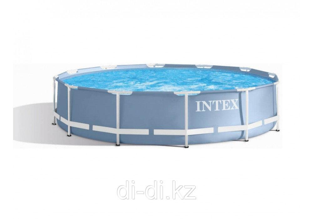 Каркасный бассейн Prism Frame Pool 305*76