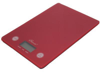Кухонные весы Bene S2-RD