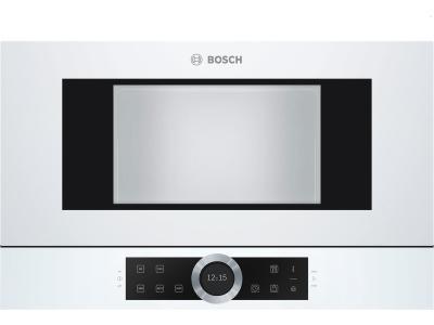 Микроволновая печь Bosch BFL 634GW1