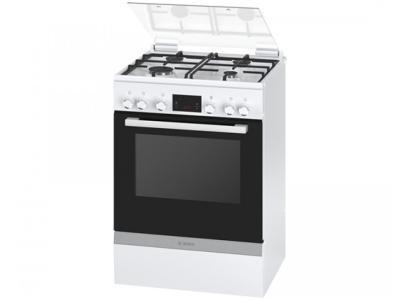 Кухонная плита Bosch HGD645225Q