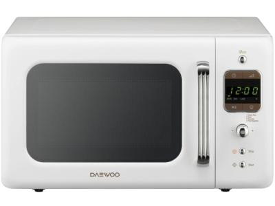 Микроволновая печь Daewoo Electronics KOR-6LBRW