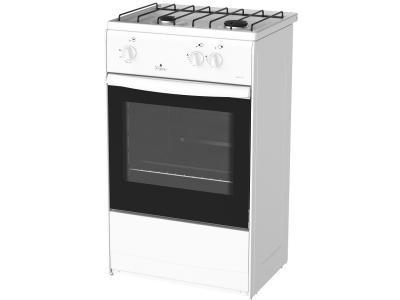Кухонная плита Дарина AS GM521 1 W