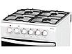 Кухонная плита Дарина F KM341 304 W, фото 3