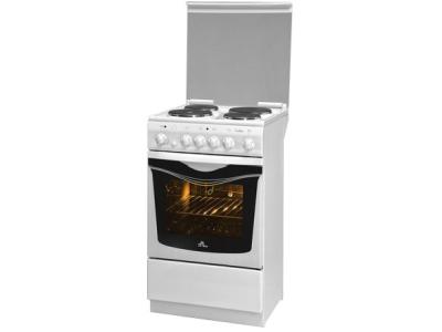 Кухонная плита De Luxe 5004.10э