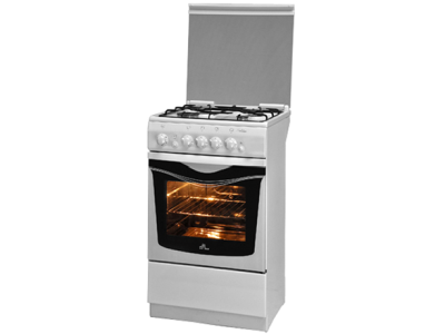 Кухонная плита De Luxe 5040.36г кр