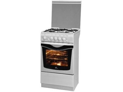 Кухонная плита De Luxe 5040.44г кр чр
