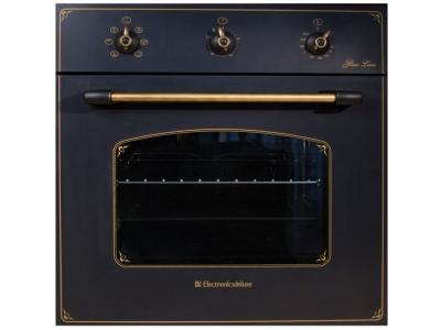 Духовой шкаф Electronicsdeluxe 6006.03эшв-009