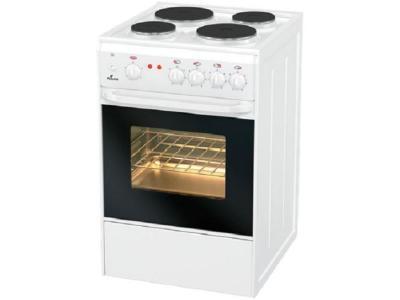 Кухонная плита Flama АЕ14019-W