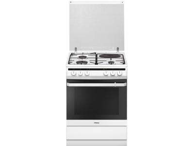 Кухонная плита Hansa FCMW68090