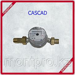 Счетчик воды CASCAD WM-UW15 (без импульсного выхода, c соединительным комплектом)