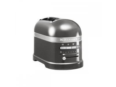 Тостер KitchenAid 5KMT2204EMS