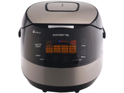 Мультиварка Polaris PMC-0517AD черный
