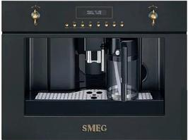 Кофеварка Smeg CMS8451A