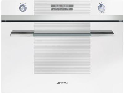 Микроволновая печь Smeg SC45MB2