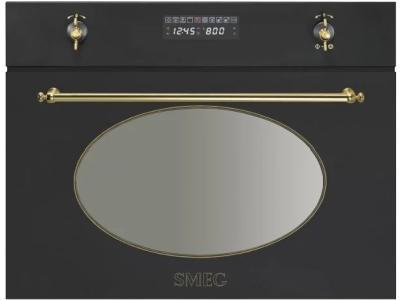 Микроволновая печь Smeg SC845MA