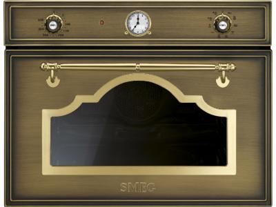 Микроволновая печь Smeg SF4750MCOT