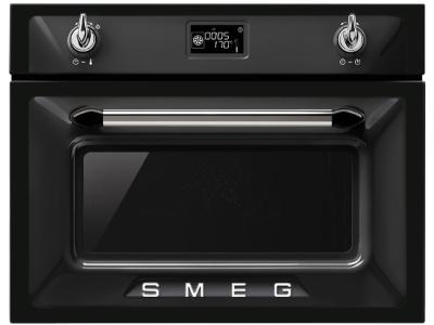 Духовой шкаф Smeg SF4920MCN