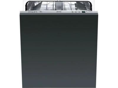 Посудомоечная машина Smeg STA6444L2