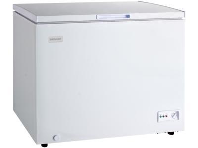 Морозильник SNOWCAP XF-212JA