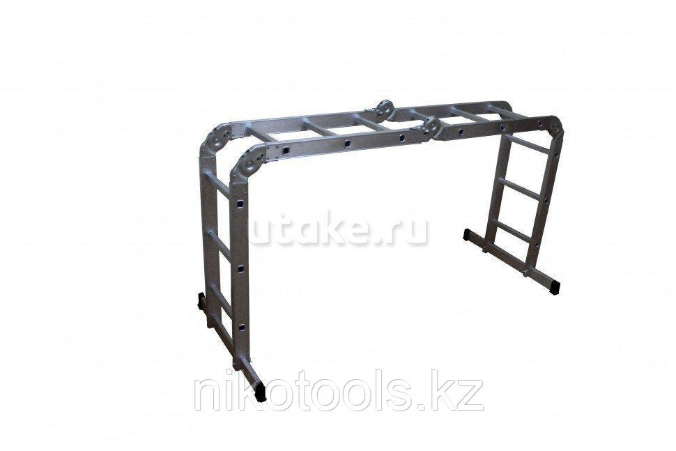 Лестница-трансформер ЛТА 4х4 Вихрь