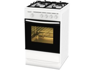 Кухонная плита TERRA SH 14.120-04 W (КР)