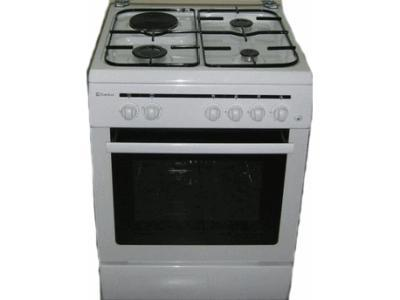 Кухонная плита ZASS TE 5640 (KZ05)