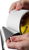 Алюминиевая лента, STAYER Professional 12268-50-10, до 120°С, 50мкм, 50мм х 10м, ( 12268-50-10 )