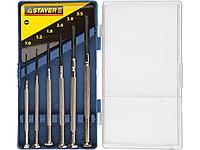 Набор STAYER STANDARD Отвертки для точных работ, цельнометаллические, 6 предметов, 2560-H6_z01