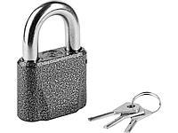 Замок навесной 37220-1-01, ВС2М1-01, дисковый механизм секрета