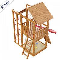 Детская игровая площадка Сибирика Старт, фото 1