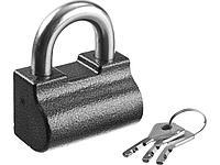 Замок навесной 37220-9, ВС2-9, дисковый механизм секрета