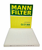 Воздушные фильтр Mann CU 21008