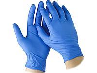 Перчатки нитриловые STAYER 11203-XL, PROFI экстратонкие, XL, 100 шт.