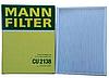 Воздушные фильтр Mann CU 2138