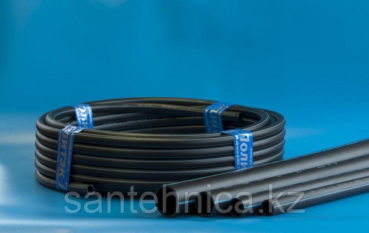 Труба полиэтиленовая ПЭ100 SDR11 PN16 Дн 20*2,0, фото 2