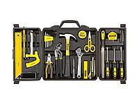 Набор инструментов слесарно-столярный STAYER 22055-H36, STANDARD для ремонтных работ, УМЕЛЕЦ, 36 предметов