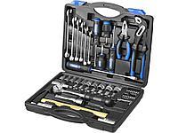 Набор инструментов универсальный СИБИН 27765-H56, 56 предметов