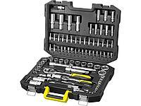 Набор инструментов торцевые головки и биты STAYER 27760-H94, MASTER, 94 предмета