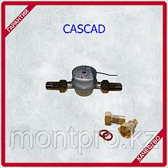Счетчик воды CASCAD WM-UW20 (с импульсным выходом, с соединительным комплектом)