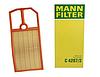 Воздушные фильтр Mann C 4287/2
