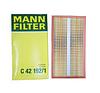Воздушные фильтр Mann C 42 192/1