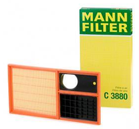 Воздушные фильтр Mann C 3880